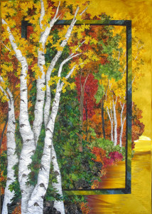 PHFA Sue / Autumn Birches